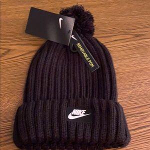 Nike Beanie black